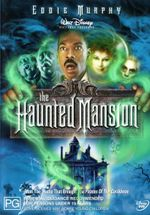 The Haunted Mansion - Dina Spybey