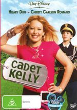 Cadet Kelly - Andrea Lewis