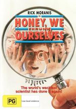 Honey We Shrunk Ourselves - Alison Mack