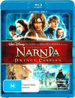 The Chronicles of Narnia : Prince Caspian - Ben Barnes