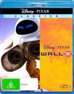 Wall-E - Teresa Ganzel