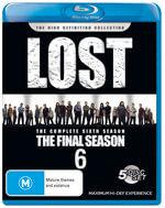 Lost : Season 6 (The Final Season) - Josh Holloway