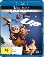 Up (2 Discs) - Jerome Ranft