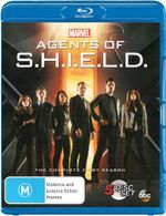 Marvel's Agents of S.H.I.E.L.D : Season 1 - Brett Dalton