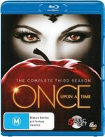 Once Upon A Time : Season 3 - Lana Parrilla