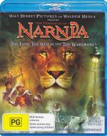 The Chronicles of Narnia : The Lion, the Witch and the Wardrobe - William Moseley