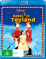 Babes in Toyland - Ray Bolger