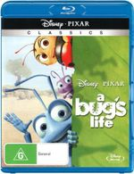 A Bug's Life - Julia Louis-Dreyfuss
