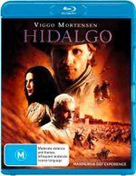 Hidalgo - Peter Mensah