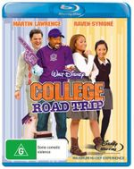 College Road Trip - Kym Whitley