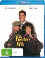 The Preachers Wife - Courtney B. Vance