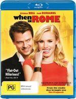 When in Rome (2010) - Kristen Bell