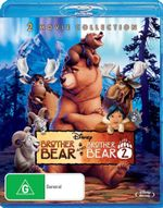 Brother Bear / Brother Bear 2 - Jeremy Suarez