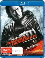 Bangkok Dangerous - Nicolas Cage