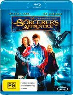 Sorcerer's Apprentice - Nicholas Cage