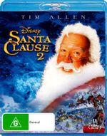Santa Clause 2 - Elizabeth Mitchell