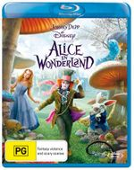 Alice in Wonderland (2010) - Johny Depp