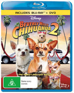 Beverly Hills Chihuahua 2 - Madison Pettis
