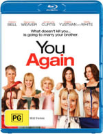 You Again - Odette Yustman