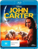John Carter - Taylor Kitsch