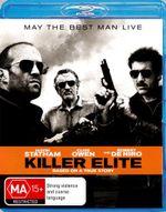 Killer Elite - Clive Owen