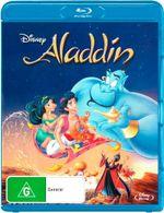 Aladdin - Jonathan Freeman