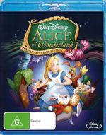 Alice in Wonderland (1951) - Kathryn Beaumont