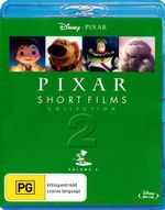 Pixar Short Films Collection - Volume 2