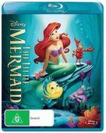 The Little Mermaid - Will Ryan