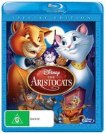 The Aristocats (Special Edition) - Phil Harris