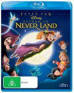 Peter Pan 2 : Return To Neverland - Blayne Weaver