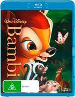 Bambi - Perce Pearce