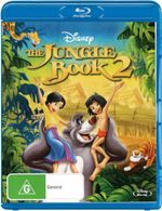 Jungle Book 2 - Tony Jay