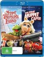 Muppet Treasure Island / The Great Muppet Caper - Kevin Bishop