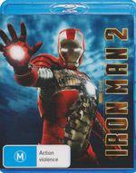 Iron Man 2 - Robert Downey Jr