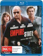 Empire State - Liam Hemsworth