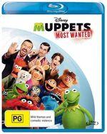 Muppets : Most Wanted - Tina Fey