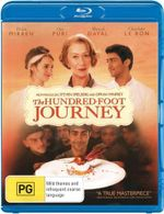The Hundred-Foot Journey - Helen Mirren