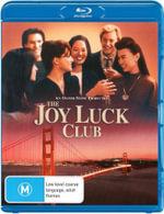 The Joy Luck Club - France Nuyen