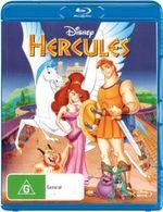 Hercules - Tate Donovan