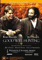 Good Will Hunting - Stellan Skarsgard