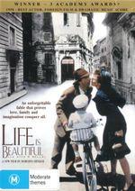 Life is Beautiful (La Vita e Bella) - Nicoletta Braschi
