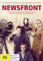 Newsfront - John Clayton