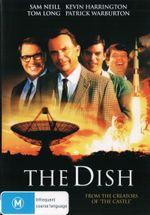 The Dish - Eliza Szonert