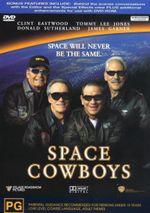 Space Cowboys - William Devane