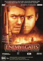 Enemy at the Gates - Bob Hoskins