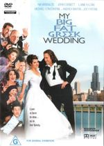 My Big Fat Greek Wedding - Jayne Eastwood