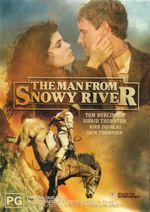 The Man from Snowy River - Jack Thompson