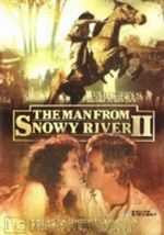 The Man from Snowy River II - Wyn Roberts
