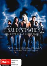 Final Destination 2 - Michael Landes